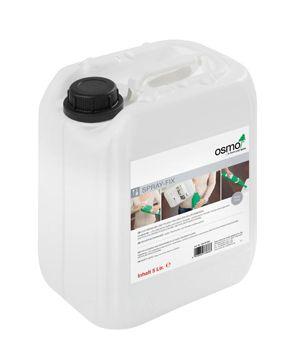 Środek Spray-Fix do czyszczenia drewna do Spray-mopa Osmo