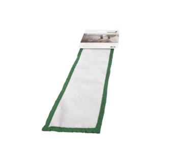 Nakładka z aktywnego włókna do pielęgnacji podłóg drewnianych